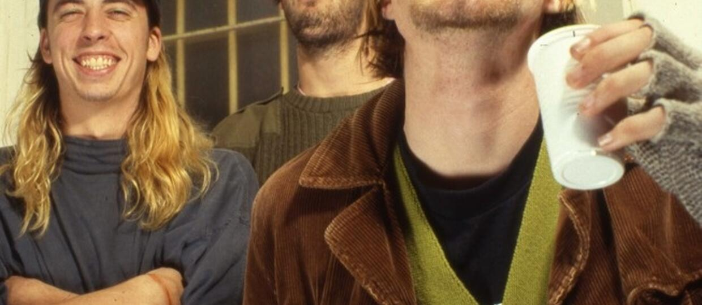 QUIZ: Czy rozpoznasz te grunge'owe okładki?