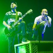 QUIZ: Dokończ teksty utworów Linkin Park