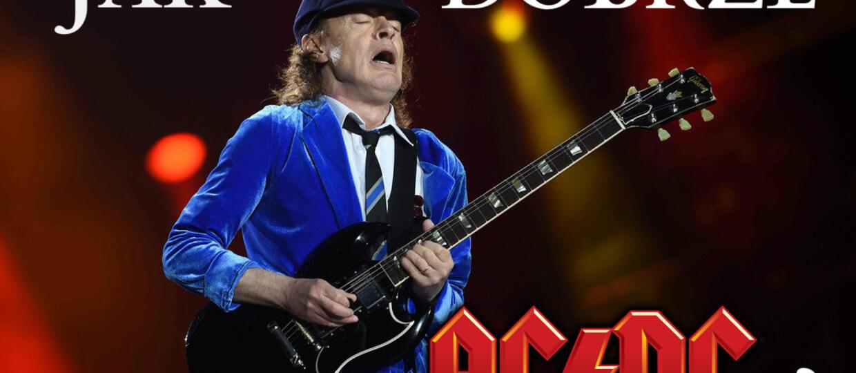 QUIZ: Jak dobrze znasz AC/DC?