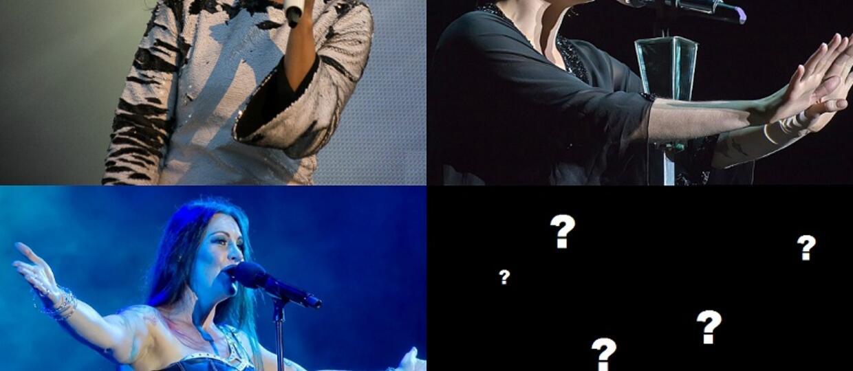 QUIZ: Którą wokalistką jesteś?