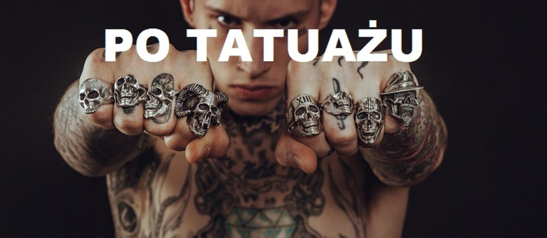 QUIZ: Rozpoznaj muzyka po tatuażu