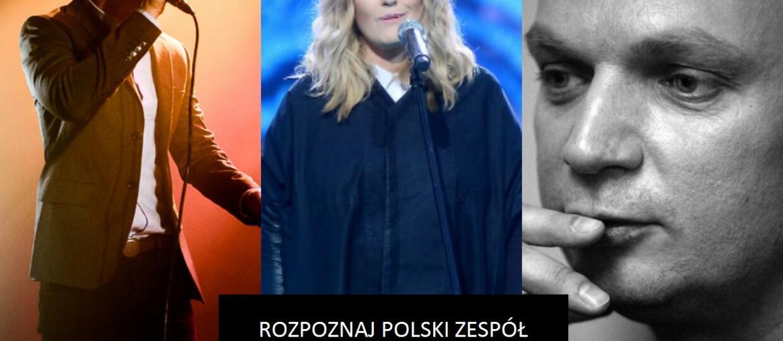 QUIZ: Rozpoznaj polski zespół rockowy po tekście utworu