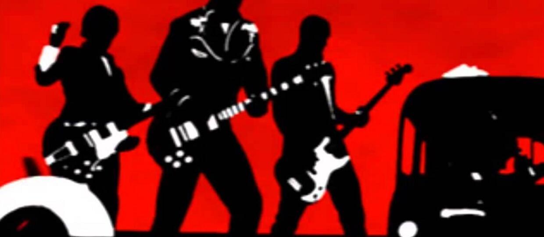 QUIZ: Rozpoznaj rockowy utwór po kadrze z animowanego klipu