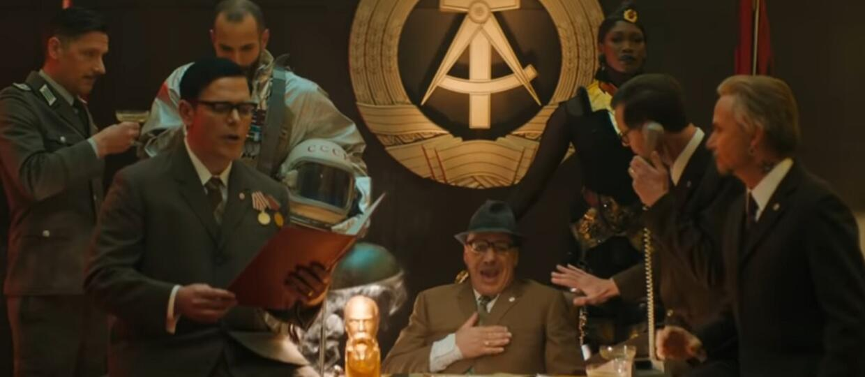 Breaking Down Rammstein's Controversial Video 'Deutschland
