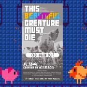 Ratuj zwierzęta z Morrisseyem w grze organizacji PETA