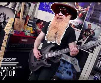 """Riff do """"Ace of Spades"""" Motorheadu zagrany w stylu 20 różnych zespołów"""