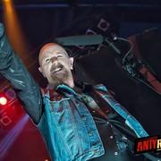 Rob Halford wskazał 10 ulubionych metalowych płyt