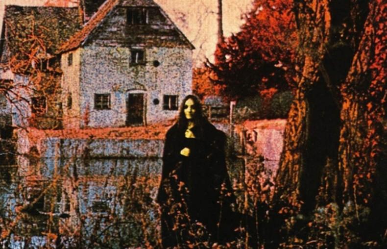 "1. Black Sabbath - ""Black Sabbath"""