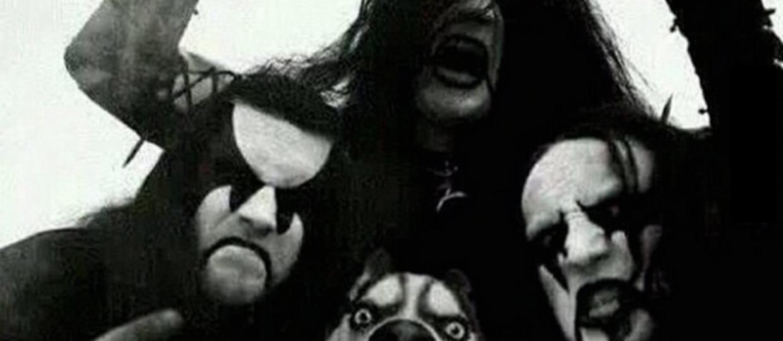 Rock i metal zeszły na psy