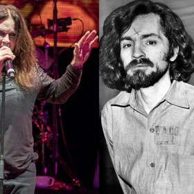 Rockowe i metalowe utwory inspirowane Charlesem Mansonem