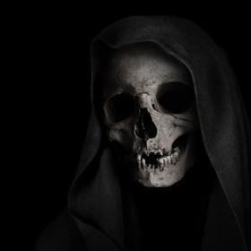 Rockowe i metalowe utwory o śmierci i umieraniu