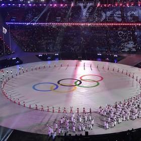 Rockowe występy na Zimowych Igrzyskach Olimpijskich