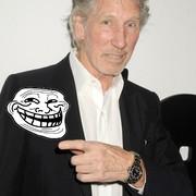 Roger Waters strollował swoich fanów za 500 dolarów