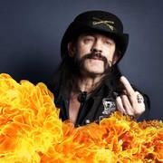 Rozpal sobie Lemmy'ego w ogródku