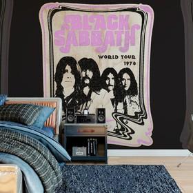 Tapeta Black Sabbath