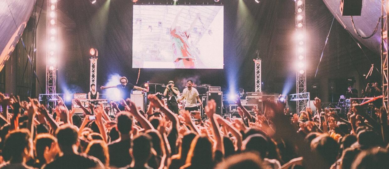 Schwytano złodzieja, który ukradł ponad 100 smartfonów na festiwalu Coachella