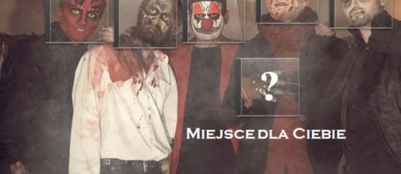 Scream Maker chce Twojej twarzy!