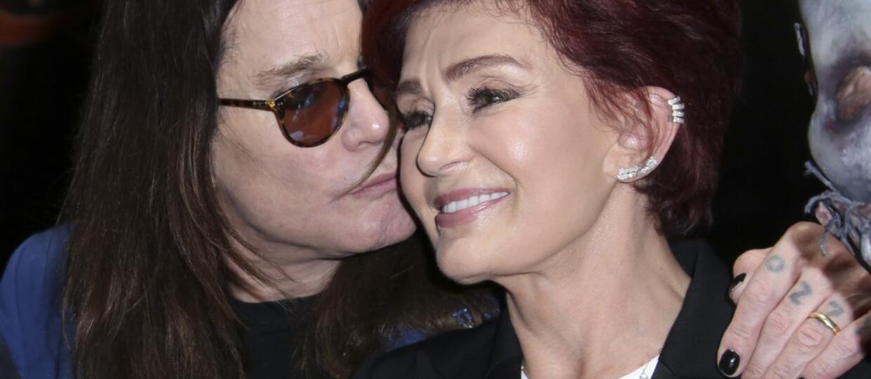 Sharon Osbourne chce wyleczyć Ozzy'ego z seksoholizmu