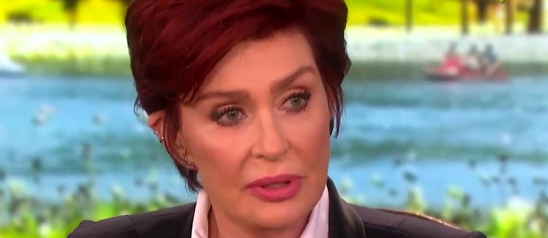 Sharon Osbourne potwierdziła rozstanie z Ozzym