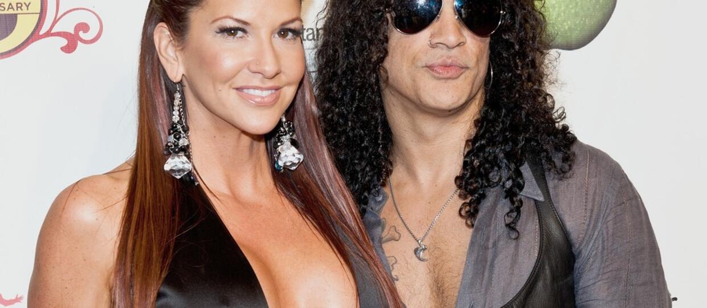 Slash rozwiódł się z żoną i musi zapłacić jej miliony. Ile wynoszą alimenty?