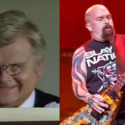 Benny Hill, Kerry King