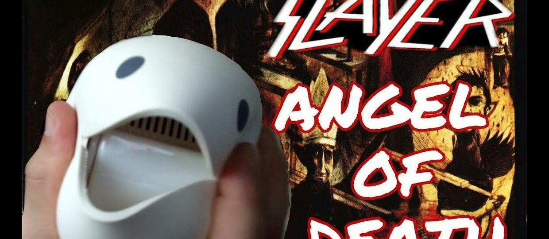 Slayer, System of a Down i Judas Priest zagrane na otamatonie