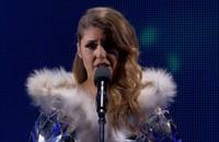 Operowa śpiewaczka wykonała Queen
