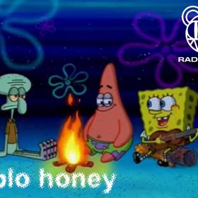 SpongeBob skomentował płyty Radiohead
