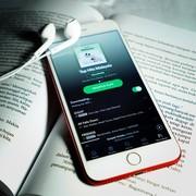 Stories na Spotify