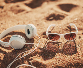 Spotify przeboje na lato