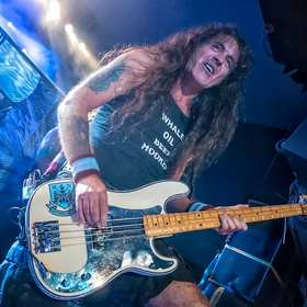 Steve Harris przerobi swój dom na hotel dla fanów Iron Maiden?
