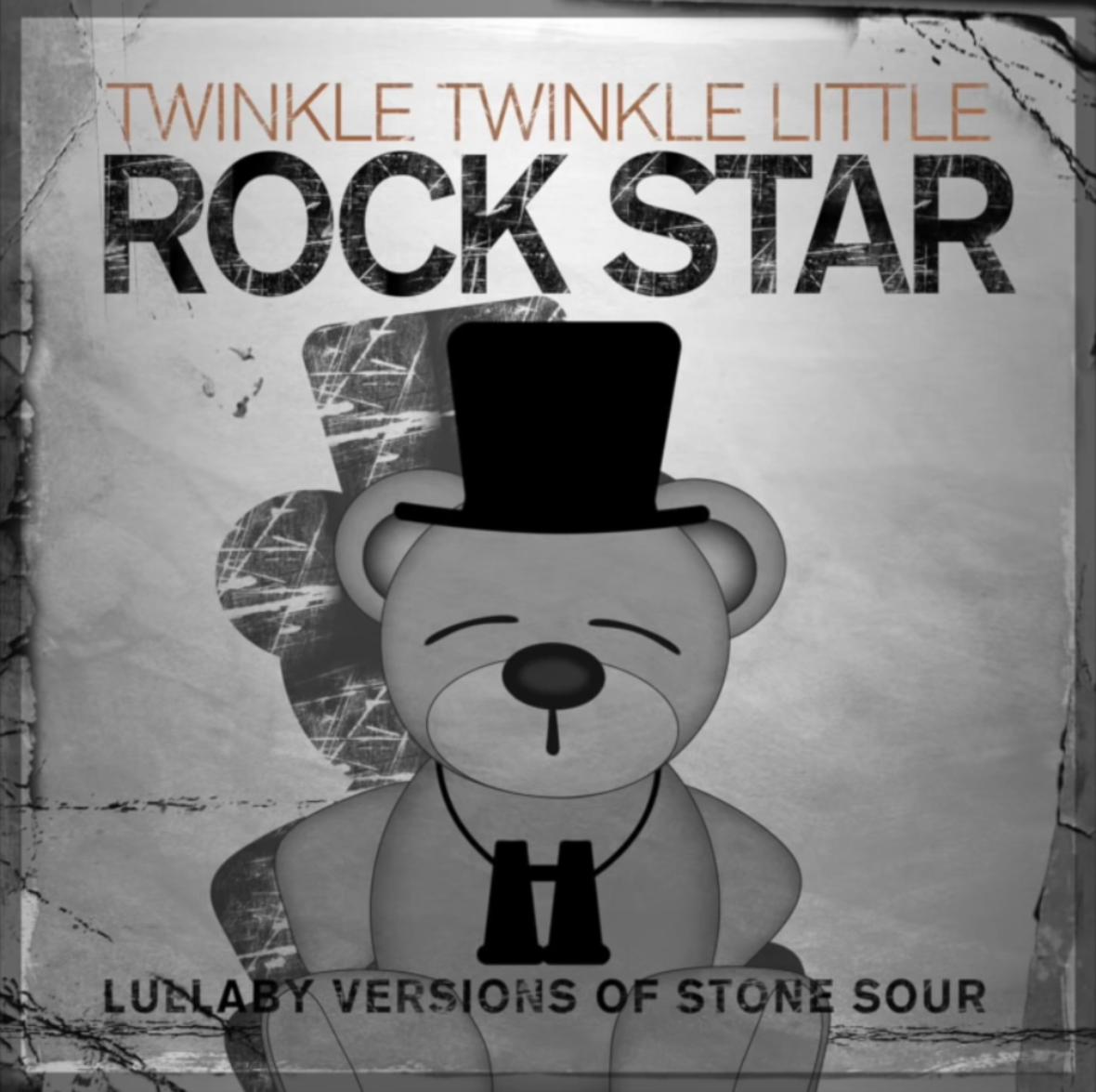 Stone Sour w usypiającej wersji