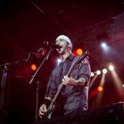 Sully Erna z Godsmack obchodzi 50. urodziny [CIEKAWOSTKI]