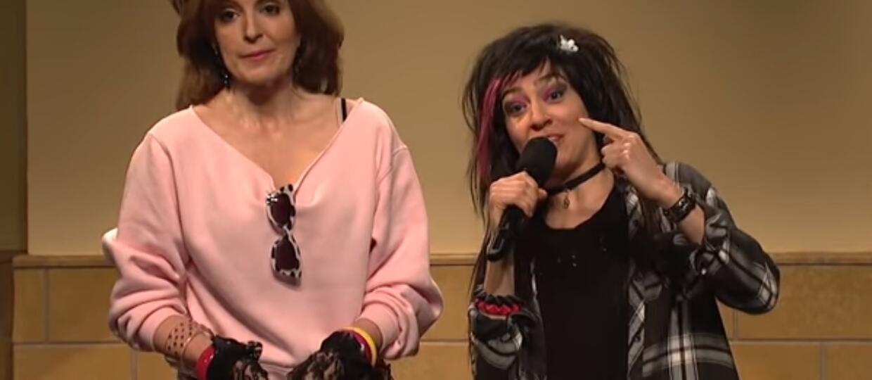 """System Of A Down sparodiowany w """"Saturday Night Live"""". Skecz zachwycił muzyków"""