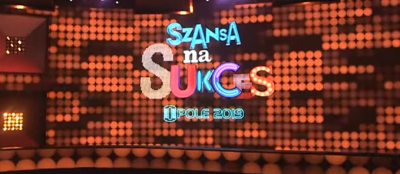 """Foto: kadr z wideo """"""""Szansa na Sukces. Opole 2019"""" – Program, który odsłania talenty!"""""""