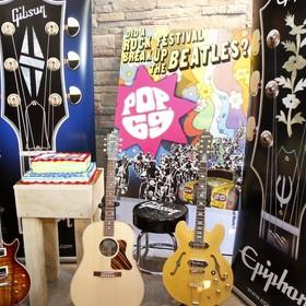 Gibson Gitary