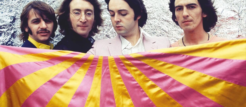 "The Beatles wydali 50 lat temu ""Biały Album"""