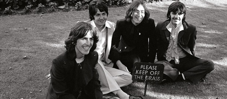 The Beatles Biały Album