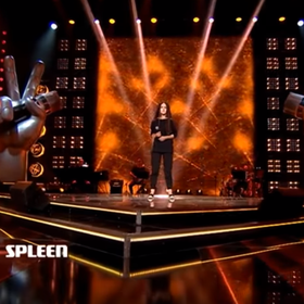 Maanam w The Voice of Poland