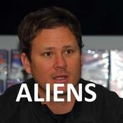 Tom DeLonge przekonuje, że kosmici od wieków wpływają na ludzkość