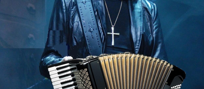 Tony Iommi: Moim pierwszym instrumentem był akordeon