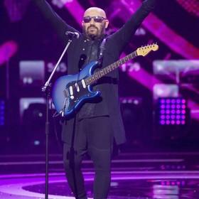 Top 10: Łysi muzycy, którzy robią karierę mimo łysiny