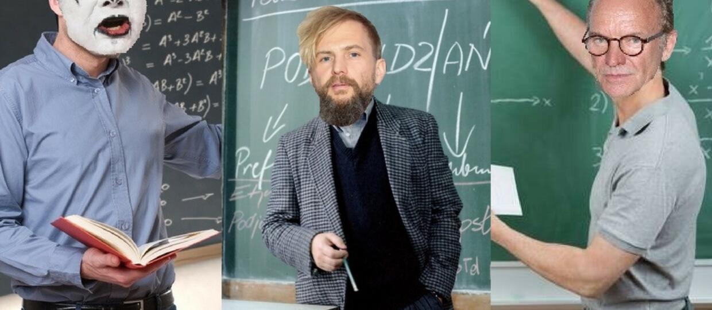 Top 10: Muzycy rockowi, którzy byli nauczycielami
