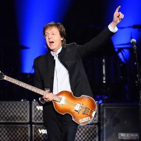 Top 10 najpopularniejszych utworów Paula McCartneya