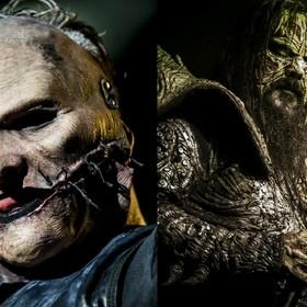 Top 10: Rockowi i metalowi muzycy, którzy występują w maskach
