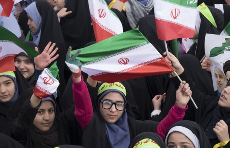 1. Wszyscy wykonawcy z Zachodu – zakazani w Iranie