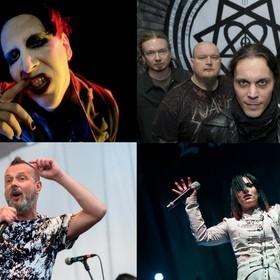 Top 20: Gwiazdy rocka, których największy przebój to cover