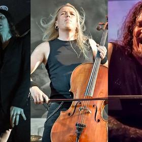 Top 20: Zespoły rockowe i metalowe z Finlandii