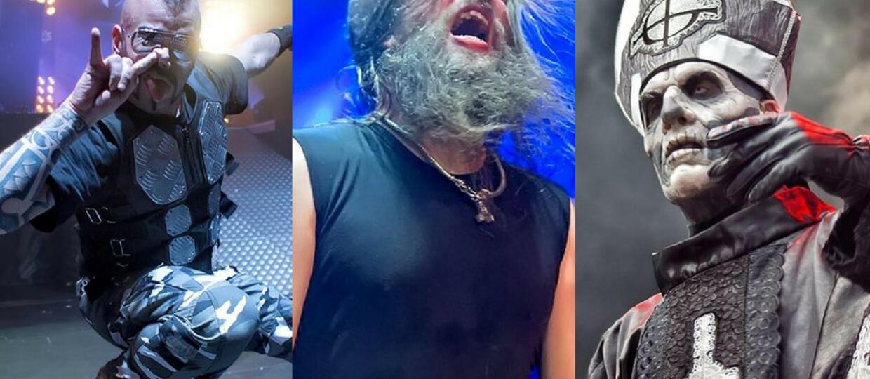 Top 20: Zespoły rockowe i metalowe ze Szwecji