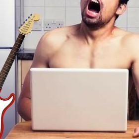 Top10: Rockowe i metalowe piosenki o masturbacji